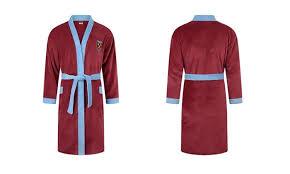 robe de chambre anglais robe de chambre clubs anglais groupon