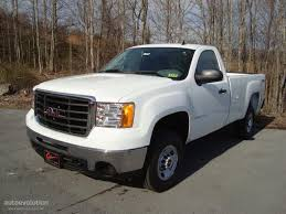 GMC Sierra 2500HD Regular Cab Specs - 2008, 2009, 2010, 2011, 2012 ... 2505 2013 Gmc Sierra 1500 Gulf Coast Truck Inc Trucks For Most Reliable Jd Power Cars 3500hd 4x4 Crewcab Dually Lifted Duramax For Sale Whats New Chevrolet And Suvs Trend Used 2500 Sle Sale 36174a Crew Cab View All At 2500hd Car Test Drive Overview Cargurus 16ft Box Savana Mag Denali 3500 44 Crew Cab Diesel
