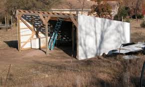 the joys of bureaucracy a pole barn in seven acts