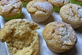 muffins mit äpfeln unglaublich frisch und saftig backen
