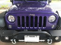 100 Led Lights For Trucks Headlights Raxiom Jeep LED Halo Light Up Your Night