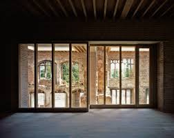 100 Bay Architects Astley Castle RIBA Stirling Prize And Gardens By The