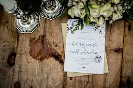 Rustic Pine Lodge Winter Elopement Inspiration By Cindy Lottes Photography