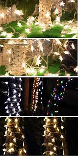 How To Put Lights On A Tree Outside Putting Xmas Outdoor Trees Lighting Ideas