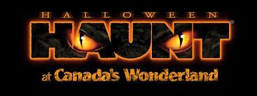 Californias Great America Halloween Haunt 2015 by Carowinds U2013 Scare Zone