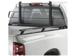 100 Back Rack Truck Rack Vehicle Parts Bed Side Rail 65501TB