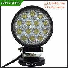 China 42W Automobile Driving LED Work Lamp For Truck Car - China LED ... Led Work Lights For Truck 2 Pcs 6 Inch Light Bar 45w 12v Flood Led Work Day Light Driving Fog Lamp 4inch 72w Bar Road Headlight Work Lights Spot Offroad Vehicle Truck Car Vingo 4x 27w Round Man 4 Inch 48w Square Off 24v Cube Design For Trucks 3 Row Suv Boat Or Jeeps 2pcs Beam Tractor China Offroad Atv Jeep Jinchu Safego 2x 27w Led Offroad Lamp 12v Tractor New Automotive 40w 5000lm 12 Volt