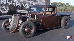 Hot Rod Truck, 278 MPH Lexus, Corvette Loses Exhaust, Carbon Fiber ...