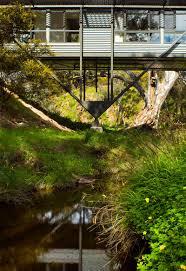 100 Max Pritchard Architect Bridge House Designed By
