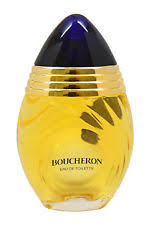 boucheron by boucheron edt spray 3 3 oz tester ebay