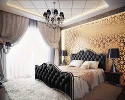modernes schlafzimmer inspiration im barock zimmergestaltung