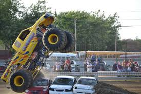 100 Monster Truck Show Miami Full Throttle S