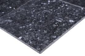 msi 12 x 12 polished granite tile in blue pearl reviews wayfair