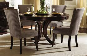 Glamorous Espresso Dining Set 12 Table Unique 6 Chairs Amazon Of