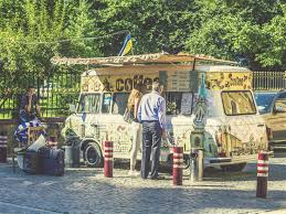 100 Coffee Trucks Crazy The Best Cafes In Kyiv Lonely Planet