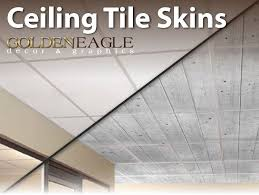 how to make ceiling tiles 10918