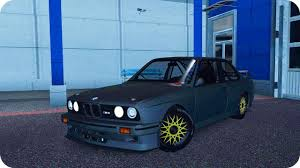 BMW M3 E30+Sound - ETS2[1.31][Euro Truck Simulator 2] - YouTube Own Piece Of The Bmw E30 M3 Legend Vantage Fine Automotive Art All Linde E30600 Electric Forklift Trucks Year Manufacture 2007 Renault Trucks Master 135 Cc Transportes Pelucas Ourense The Pickup Truck Is Not An Ideal Christmas Tree Hauler Catuned Sema 2017 Coverage Motsports Blog Murderous Motor A 931bhp Bmw Turbo Speedhunters 1986 Pickup Truck Protype Youtube My S52 E30 And M30 Week Secret Bimmerfile Pin By Farooq On Pinterest E46 Pick Up