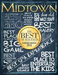 Midtown Magazine By Midtown Magazine, Cary Living Magazine - Issuu