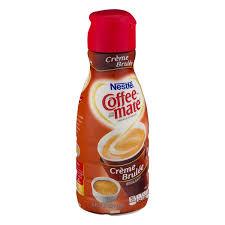 Coffee Mate Creme Brulee Liquid Creamer