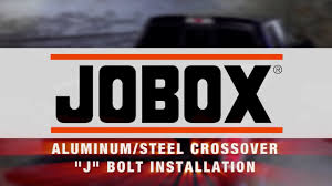 How To Install A Truck Box - JOBOX® - Aluminum/Steel Crossover J ... Dsi Automotive Jobox White Steel Pandoor Underbed Truck Box 72 X Amazoncom Pah14200 61 Alinum Fullsize Chest Fancy Bed Organizer Ideas To Scenic Business Industrial Light Equipment Tools Find Jobox Products Drawer Tool Boxes Storage Oltretorante Design Strong Shop At Lowescom Or Van Door Tray 24 Width 48 Buy In The Ditch Pro Series Alinum Truck Tool Box Every Apex Group Jobsite Cabinet Brown 1693990 From Jac1570982 Premium Low Profile Single Lid Crossover Topside Brute Flatbed Beautiful Delta Pro Steers Wheels