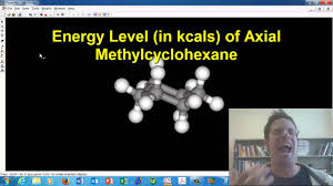 Cyclohexane Chair Conformation Flip by Cyclohexane Conformations U2013 Part 1 Of 2 Youtube