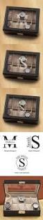 Mens Dresser Valet by Best 10 Mens Watch Box Ideas On Pinterest Watch Box Watch