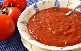 cuisine santé express coulis de tomate express ma cuisine santé