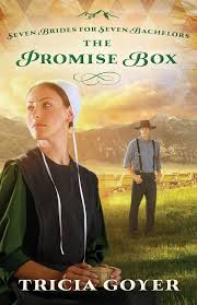 The Promise Box Seven Brides For Bachelors Book 2 Unabridged Audible Audio Edition By Tricia Goyer