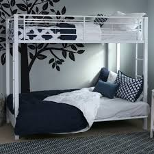sunrise twin over futon bunk bed white by walker edison
