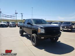 100 Used Chevy 4x4 Trucks For Sale 2012 Silverado 1500 LT 4X4 Truck Pauls Valley