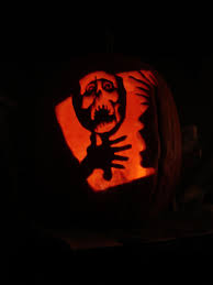 Grim Reaper Pumpkin Carving Ideas by Pumpkin Carving Anyonecantakeapicture