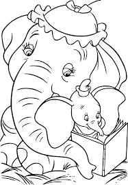 Dumbo Dessin Animé Archives EDessinonline