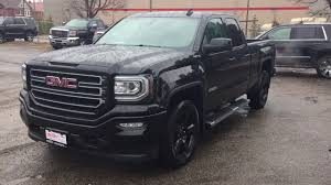 2017 GMC Sierra 1500 4WD Double Cab 20 Inch Rims Black Oshawa ON ... Gmc Sierra Black Label Edition Luxury Lifted Truck Rocky Ridge Trucks New 2018 1500 Slt Widow In Indianapolis Z71 Stealth Xl Fuel D538 Maverick 1pc Wheels Matte With Milled Accents Rims 2006 Denali Front Angle View Stock Photo Xd Series Xd811 Rockstar 2 Chrome Inserts 2017 2500hd For Sale 1gt12ueyxhf198082 35in Suspension Lift Kit For 072016 Chevy Silverado Custom Dave Smith Used 2016 4x4 Current Lease Finance Specials Mills Motors Sold2014 Sierra Denali Crew Cab 62l Black 57525 00 List