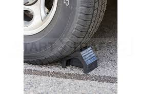 Pair Rubber Car Wheel Chocks - Buy Online Today Goodyear Wheel Chocks Twosided Rubber Discount Ramps Adjustable Motorcycle Chock 17 21 Tires Bike Stand Resin Car And Truck By Blackgray Secure Motorcycle Superior Heavy Duty Black Safety Chocktrailer Checkers Aviation With 18 In Rope For Small Camco Manufacturing Truck Bed Wheel Chock Mount Pair Buy Online Today Titan Wheels Gallery Pinterest Laminated 8 X 712