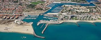 meteo a port la nouvelle météo plage port la nouvelle mer méditerranée prévisions plage
