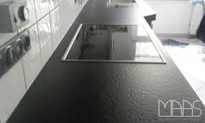 düsseldorf granit arbeitsplatten nero assoluto india