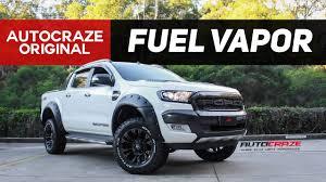 100 Rims For Ford Trucks THE BARBARIAN Fuel Vapor D Ranger Alloy Wheels