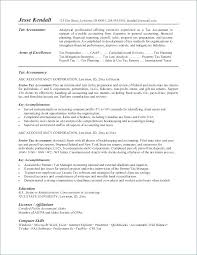 Sample Of Resume Accountant Assistant Pdf Cpa Examples Accounting No Experience