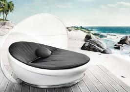canape d exterieur design canapé d extérieur lagoon strawberry mag