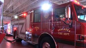 Onalaska Firefighters Train On New Fire Engine - WXOW News 19 La ... Fire Cottonwood Heights 22 Ride On Trucks For Your Little Hero Toy Notes Lot 927 Tired 1980 Ford 8000 Engine Truck Youtube Truck In Small Town Holiday Parade Stock Photo 30706734 Alamy Gmc 7000 Fire Item Dc4986 Sold August 8 Gove The One Of A Kind Purple Refurbished By Diamond Rescue Hydrant Standpipes Interesting Plumbing Pinterest People Vs Xyz Ube Tatra 148 Firetruck Spin Tires Pampered Daughter Thrifty Wife Pink Came To Visit Siren Sound Effect New York 2016 Hd Engine With Blue Lights At Night 294707