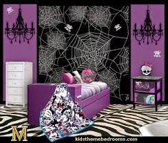 the 25 best monster high bedroom ideas on pinterest monster