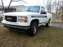 100 1996 Gmc Truck K1500 Sierra Sle Standard Cab Pickup 2 Door 5 0l