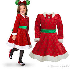 Infant Christmas Father Dresssize80 90 100 110 120 130free Shippingl