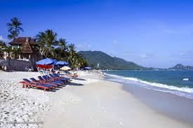 100 Top 10 Resorts Koh Samui Lamai Beach Map Maps