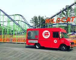 100 Food Trucks Atlanta Good Truck