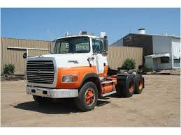 Ford Trucks For Sale Mn 1995 Ford L9000 Day Cab Truck For Sale ... Ford Trucks Ricks 95 Ford Truck 1995 F150 Xl Line 6 Trucks For Sale Mn L9000 Day Cab Pickup Repair Shop Manual Original Set F150 F250 63 New Of 4x4 Starter Wiring Diagram Rate E150 Front Suspension Block And Schematic Diagrams A Pristine Oowner With 40k Miles Fordtruckscom 1971 Hiding 1997 Secrets Franketeins Monster Questions Is A 49l Straight Strong Motor In The Beautiful W92 Used Auto Parts Xlt 4wd Shortbed 1 Owner 118k Miles Super Clean Powerstroke2000 S Profile