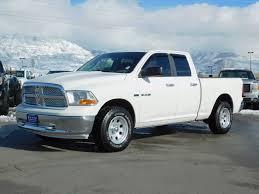100 2009 Dodge Truck Used Ram 1500 SLT At Watts Automotive Serving Salt Lake