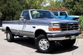 100 Used F250 Trucks For Sale 1997 D HD HD Reg Cab 133 17995 Select