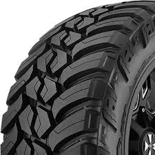 Amp Mud Terrain Attack Mt A 35x1350r24