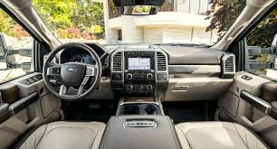 Take A Peek Inside The Luxurious $100,000 Ford F-450 | Abc30.com New 2018 Ford F150 Xlt Sport Special Edition 4 Door Pickup In 2016 Appearance Package Unveiled Download Limited Oummacitycom 2013 Svt Raptor Suvs And Trucks The Classic Truck Buyers Guide Future Home Ideas Best Of Ford Harley Davidson 7th And Pattison For Sale Brampton On 2014 Crew Cab For Sale 2017 Super Duty Photos Videos Colors 360 Views